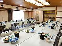 慶事・法要・会席は『小料理 くわぎ』で開かれてはいかがでしょう。